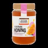 Fair Trade Original Liquid honey large