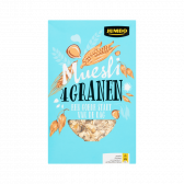 Jumbo Cereals with 4 grains