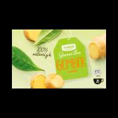 Jumbo Green ginger tea