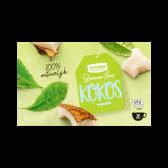 Jumbo Green cocos tea