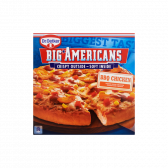 Dr. Oetker Barbecue chicken pizza Big Americans (only available within Europe)