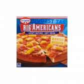 Dr. Oetker Hawaii pizza Big Americans (only available within Europe)