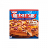 Dr. Oetker Kebab pizza Big Americans (only available within Europe)