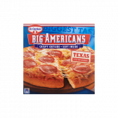 Dr. Oetker Texas pizza Big Americans (only available within Europe)