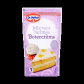 Dr. Oetker Light butter cream mix