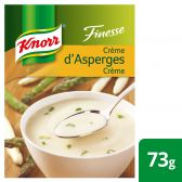Knorr Finesse asparagus cream soup