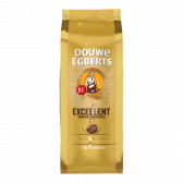 Douwe Egberts Excellent coffee beans