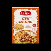 Lassie Gekruide nasi goreng rijst