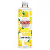Raak Suikervrije citroen vruchtensiroop