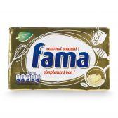 Fama Margarine voor koken en braden 78% vet (voor uw eigen risico, geen restitutie mogelijk)