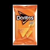 Doritos Nacho cheese tortilla crisps
