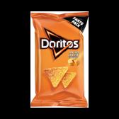Doritos Nacho cheese tortilla crisps large