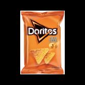 Doritos Nacho cheese tortilla crisps small