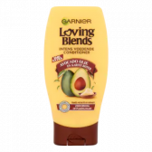 Garnier Avocado oil and sheabutter conditioner loving blends