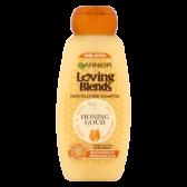 Garnier Honey gold shampoo loving blends