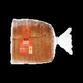 Jumbo Bruin brood half (voor uw eigen risico)
