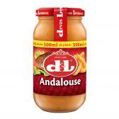 Devos & Lemmens Andalouse sauce