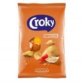 Croky Andalouse crisps