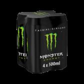 Monster Energiedrank 4-pack