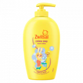 Zwitsal Cream soap Woezel and Pip