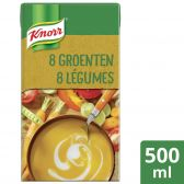 Knorr 8 vegetable wealth soup veloute small