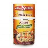 William Saurin Couscous groenten