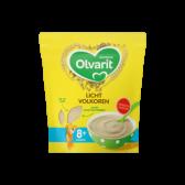 Olvarit Light wholegain (from 8 months)