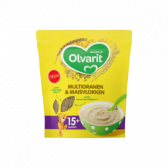 Olvarit Multigrains and cornflakes (from 15 months)