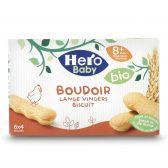 Hero Baby organic boudoir (from 8 months)