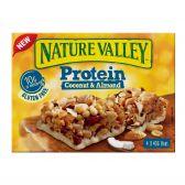 Nature Valley Proteine, kokosnoot en amandel repen