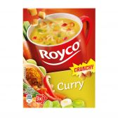 Royco Curry soup