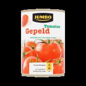 Jumbo Gepelde tomaten