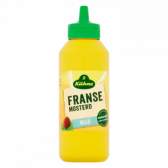 Kuhne French mustard topdown