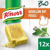Knorr Organic chicken stock
