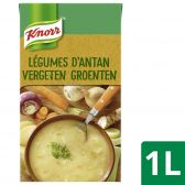 Knorr Forgotten vegetable soup