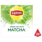 Lipton Matcha groene thee