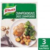 Knorr Champignonsaus poeder