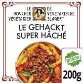 De Vegetarische Slager Gehakt super hache (voor uw eigen risico, geen restitutie mogelijk)