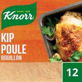 Knorr Original chicken stock