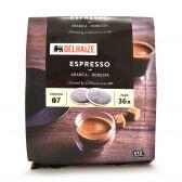 Delhaize Espresso coffee pods