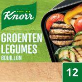 Knorr Original vegetable stock