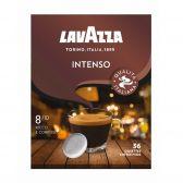 Lavazza Intenso coffee pods