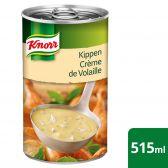 Knorr Chicken cream soup