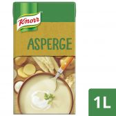 Knorr Apsragus cream soup veloute