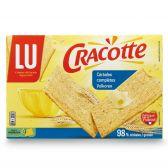LU Cracotte crackers wholegrain