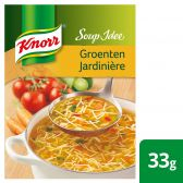 Knorr Vegetable soup soup idea