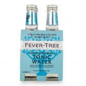 Fever-Tree Mediterranean tonic water 4-pack