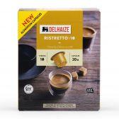 Delhaize Ristretto 10 coffee caps