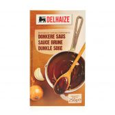 Delhaize Brown sauces binder
