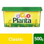 Planta Boter met vitamines